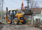 Izgradnja kanalizacione mreže u Žitištu se privodi kraju