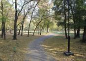 Deda Jockov park dobija nove staze