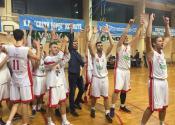 Borba za Kup: Košarkaši Svetog Đorđa u Žitištu traže trofej