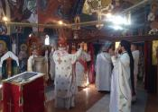 Vidovdanske svečanosti u Banatskom Karađorđevu