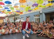 PerSu dečji program oduševio hiljade mališana