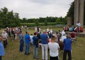 Obeležen Dan borca na Januševcu