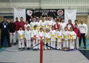 20 medalja za Yuko Banat na turniru u Temerinu