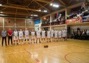 Košarkaši Svetog Đorđa kreću u pohod na Drugu ligu Srbije