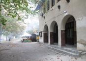 Sređuje se Dom kulture u Banatskom Karađorđevu