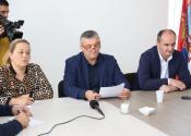 Aktuelna dešavanja u opštini Žitište