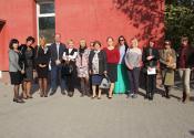 Unapređenje ženskog preduzetništva u opštini Žitište