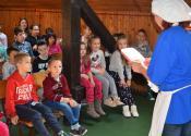 Pozorišna predstava za sve učenike osnovnih škola i decu iz vrtića