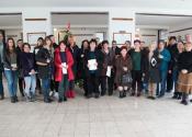 Ekonomsko osnaživanje žena sa teritorije opštine Žitište