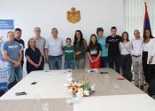Prijem za uspešne sportiste u opštini Žitište