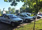 Prskanje komaraca u naseljenim mestima opštine Žitište