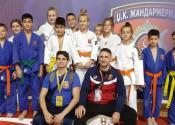 Džudisti Banata nastavljaju niz osvajanja medalja