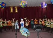 Festival dečijeg stvaralaštva ''Znam i ja'' (FOTO)