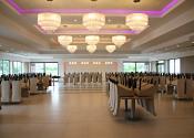 Ovako izgleda nova svečana sala Restorana MS