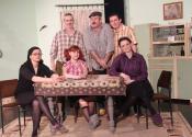Počinje nova sezona Amaterskog pozorišta u Banatskom Karađorđevu