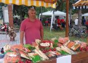 Povrće iz Novog Itebeja stiže i do Lidlovih prodavnica