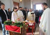 Dvorčani obeležili hramovnu slavu Svetu Petku