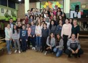 Učenici i nastavnici obeležili Svetski dan deteta u Torku