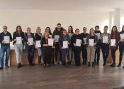 Završna konferencija projekta ''Počnimo da menjamo naše živote''