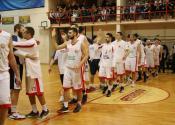 Sveti Đorđe spreman za košarkaški spektakl