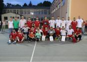 Završen letnji turnir u malom fudbalu opštine Žitište