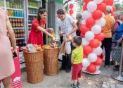 ''PerSu'' otvorio prvi market u mestu Zlatica